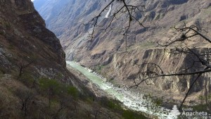 Difficulties of the Choquequirao trek