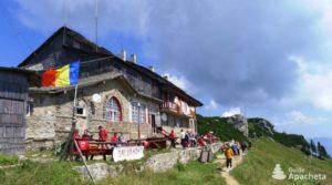0Salvamont mountain rescue in Romania