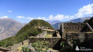 Inca City of Choquequirao