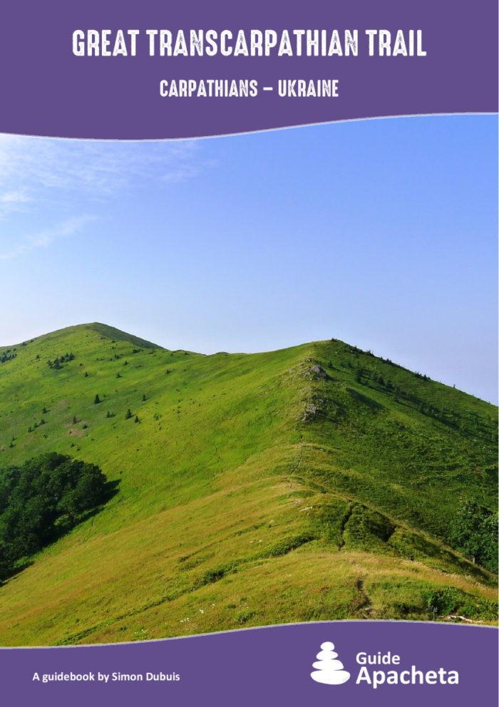 Great Transcarpathian Trail (Carpathian - Ukraine)