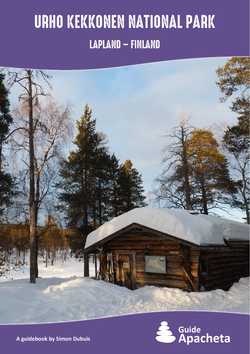 Urho Kekkonen National Park (Lapland - Finland)