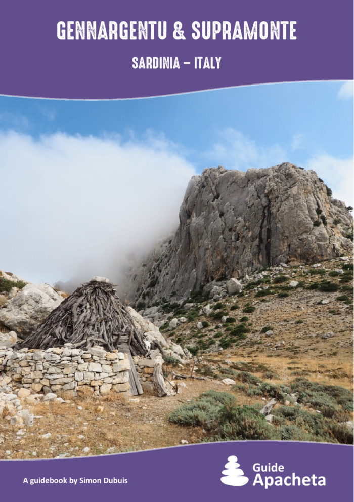Gennargentu & Supramonte (Sardinia - Italy)